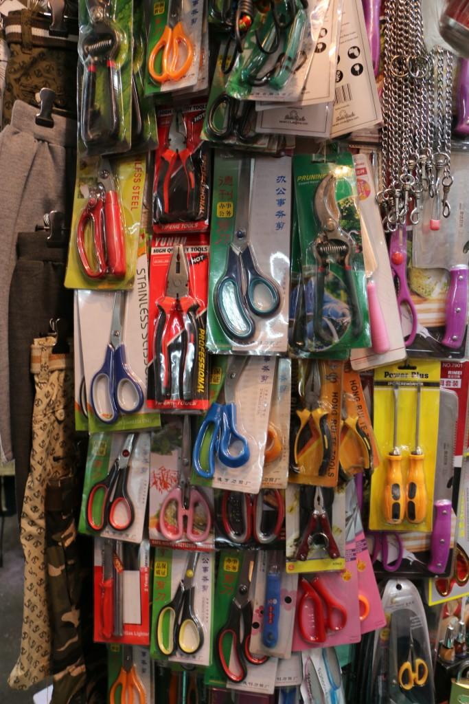 Hong Kong market, Siliguri, 2016. Photograph by Orit Halpern.